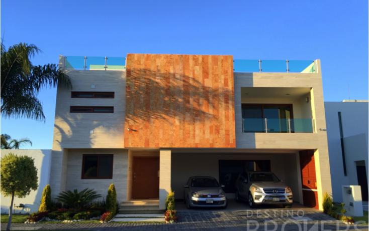 Foto de casa en venta en, lomas de angelópolis ii, san andrés cholula, puebla, 1689861 no 01