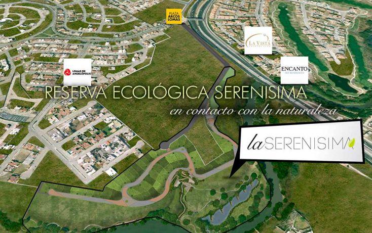 Foto de terreno habitacional en venta en, lomas de angelópolis ii, san andrés cholula, puebla, 1692412 no 01