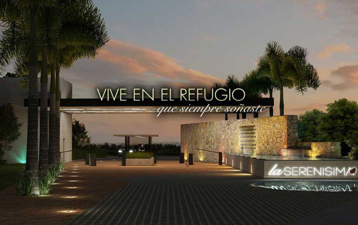 Foto de terreno habitacional en venta en, lomas de angelópolis ii, san andrés cholula, puebla, 1692412 no 02