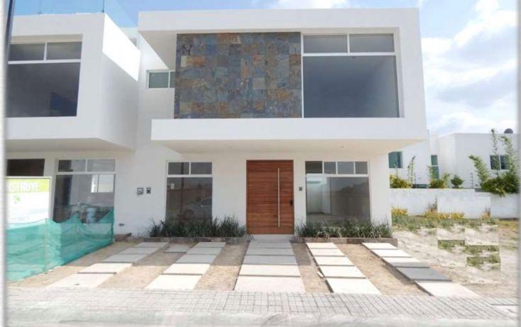 Foto de casa en venta en, lomas de angelópolis ii, san andrés cholula, puebla, 1693744 no 01