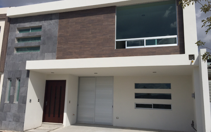 Foto de casa en venta en  , lomas de angelópolis ii, san andrés cholula, puebla, 1694940 No. 01