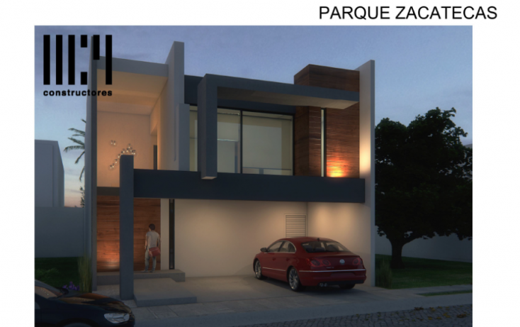 Foto de casa en venta en, lomas de angelópolis ii, san andrés cholula, puebla, 1698546 no 01