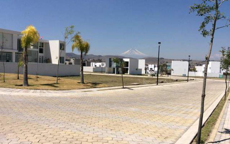 Foto de terreno habitacional en venta en, lomas de angelópolis ii, san andrés cholula, puebla, 1707577 no 02