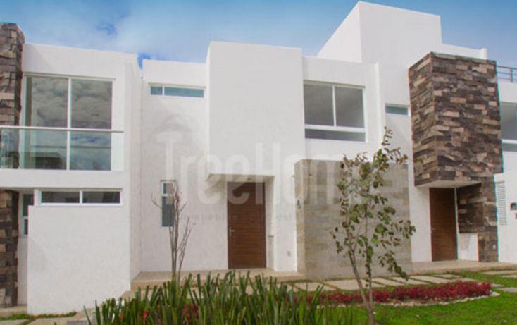 Foto de casa en condominio en venta en, lomas de angelópolis ii, san andrés cholula, puebla, 1717974 no 01