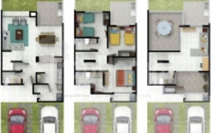 Foto de casa en condominio en venta en, lomas de angelópolis ii, san andrés cholula, puebla, 1717974 no 06