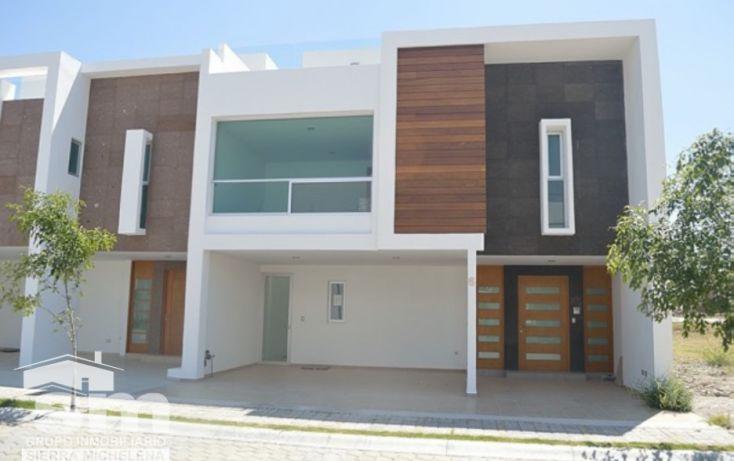 Foto de casa en venta en, lomas de angelópolis ii, san andrés cholula, puebla, 1721078 no 02