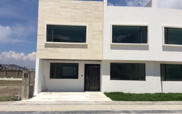 Foto de casa en condominio en venta en, lomas de angelópolis ii, san andrés cholula, puebla, 1724096 no 01