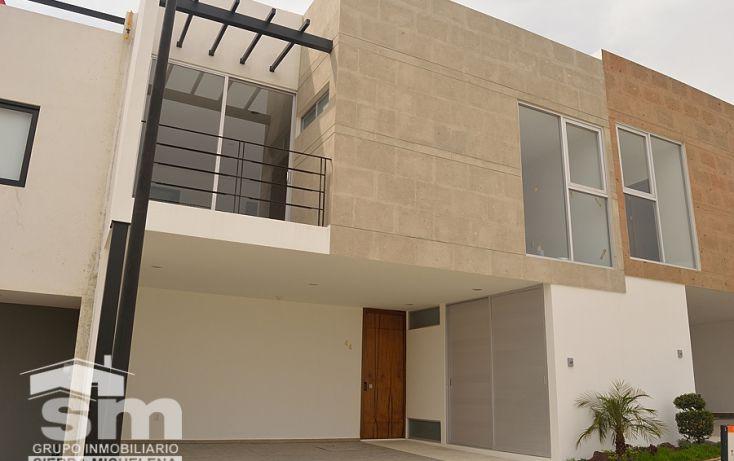 Foto de casa en venta en, lomas de angelópolis ii, san andrés cholula, puebla, 1732374 no 01