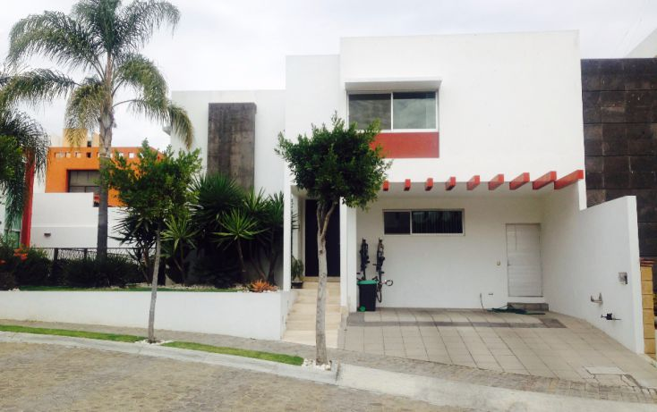 Foto de casa en venta en, lomas de angelópolis ii, san andrés cholula, puebla, 1737352 no 01