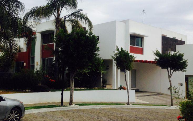 Foto de casa en venta en, lomas de angelópolis ii, san andrés cholula, puebla, 1737352 no 02