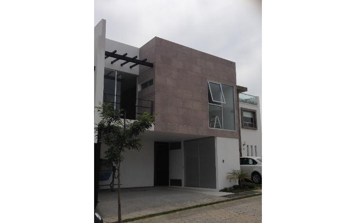 Foto de casa en venta en  , lomas de angelópolis ii, san andrés cholula, puebla, 1739330 No. 01