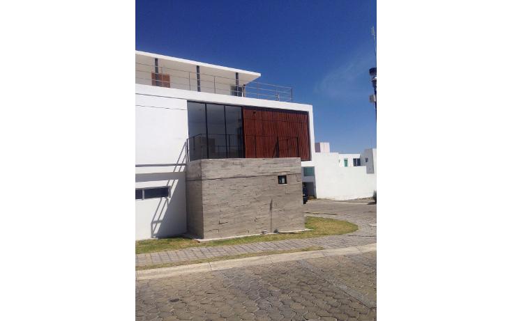 Foto de casa en condominio en venta en  , lomas de angel?polis ii, san andr?s cholula, puebla, 1739604 No. 06