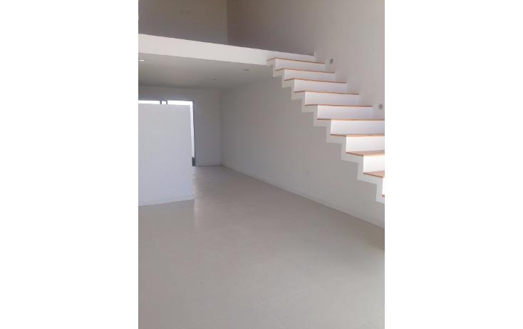 Foto de casa en condominio en venta en  , lomas de angel?polis ii, san andr?s cholula, puebla, 1739604 No. 09