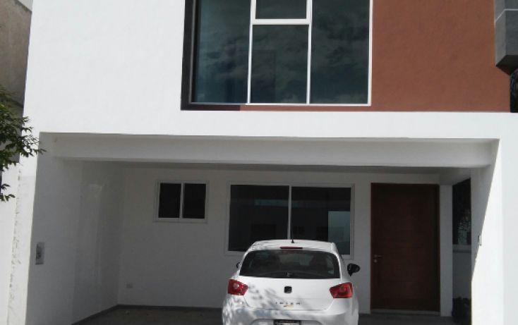 Foto de casa en condominio en venta en, lomas de angelópolis ii, san andrés cholula, puebla, 1743001 no 01