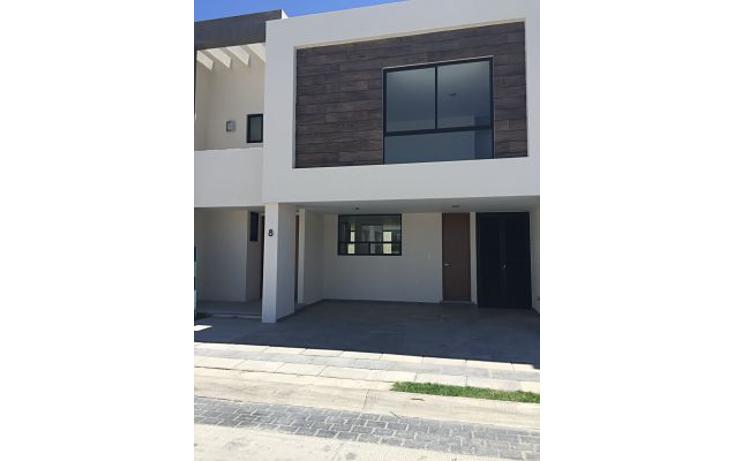 Foto de casa en venta en  , lomas de angelópolis ii, san andrés cholula, puebla, 1753738 No. 01