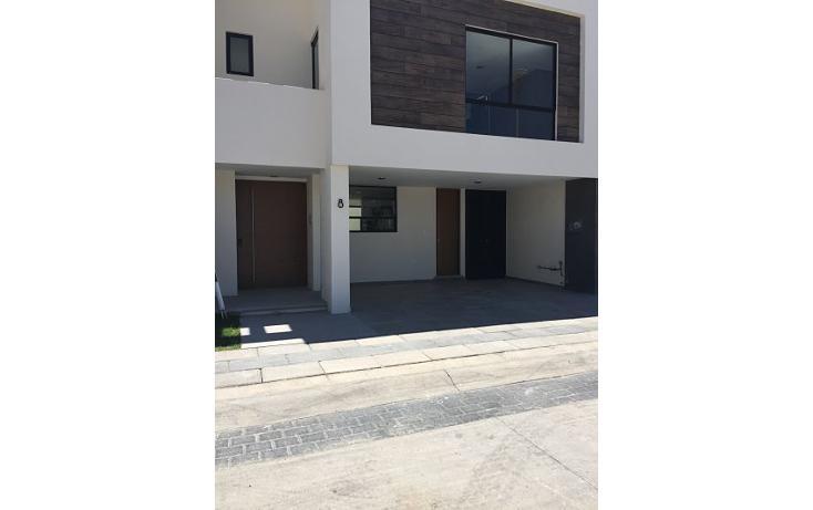 Foto de casa en venta en  , lomas de angelópolis ii, san andrés cholula, puebla, 1753738 No. 02