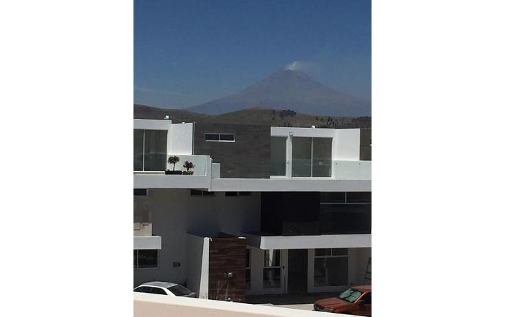 Foto de casa en venta en  , lomas de angelópolis ii, san andrés cholula, puebla, 1753738 No. 28