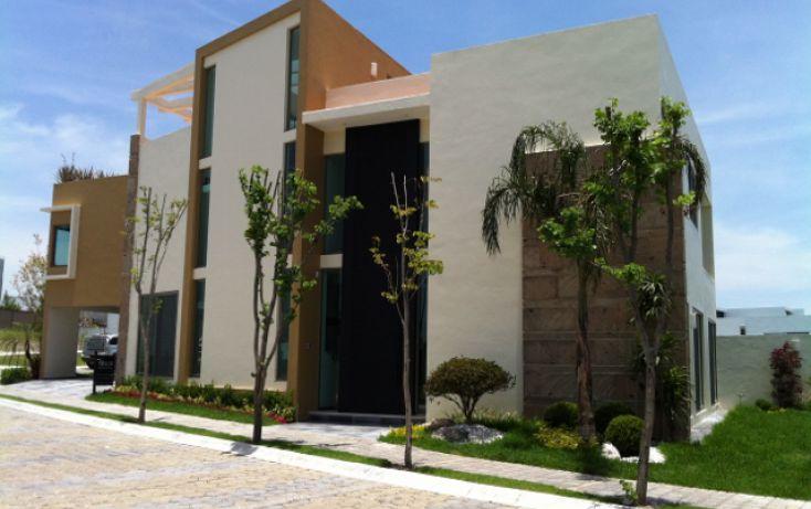 Foto de casa en venta en, lomas de angelópolis ii, san andrés cholula, puebla, 1761144 no 01