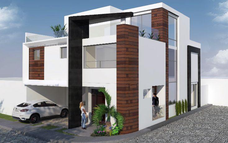 Foto de casa en condominio en venta en, lomas de angelópolis ii, san andrés cholula, puebla, 1772594 no 02