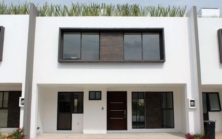 Foto de casa en condominio en venta en, lomas de angelópolis ii, san andrés cholula, puebla, 1773508 no 01