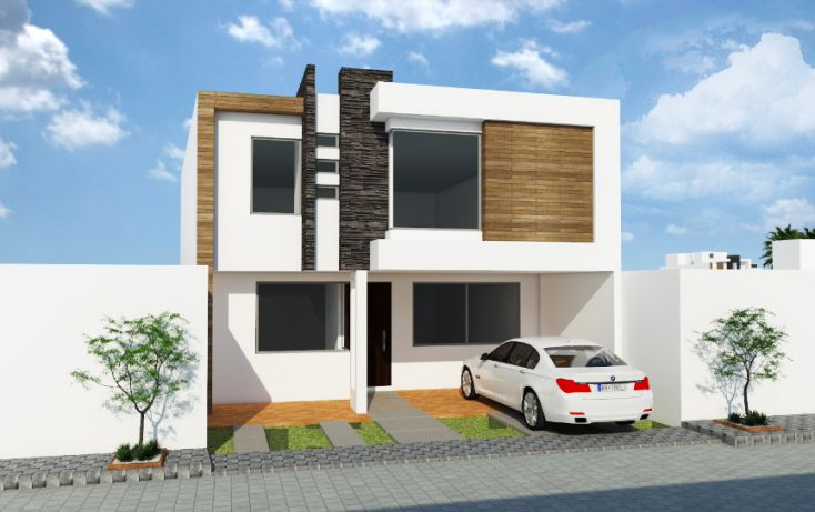Foto de casa en condominio en venta en, lomas de angelópolis ii, san andrés cholula, puebla, 1777170 no 01