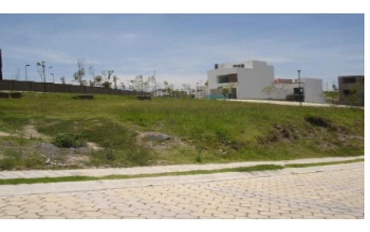 Foto de terreno habitacional en venta en  , lomas de angelópolis ii, san andrés cholula, puebla, 1790550 No. 01