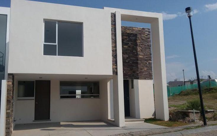 Foto de casa en condominio en venta en, lomas de angelópolis ii, san andrés cholula, puebla, 1810278 no 03