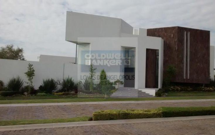 Foto de casa en venta en, lomas de angelópolis ii, san andrés cholula, puebla, 1854100 no 02