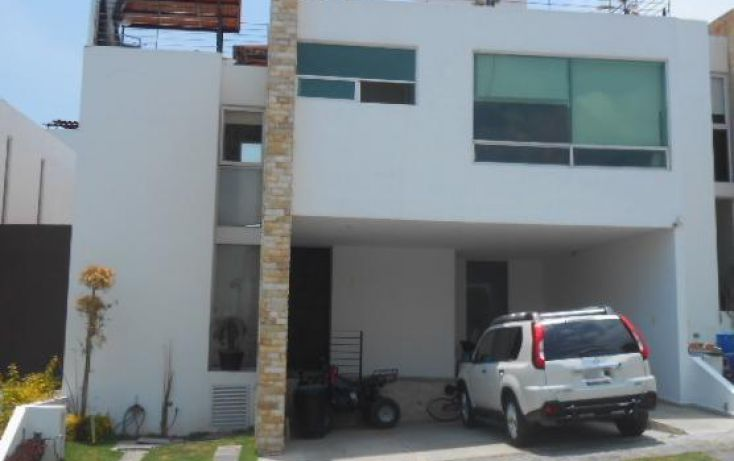 Foto de casa en venta en, lomas de angelópolis ii, san andrés cholula, puebla, 1870472 no 01