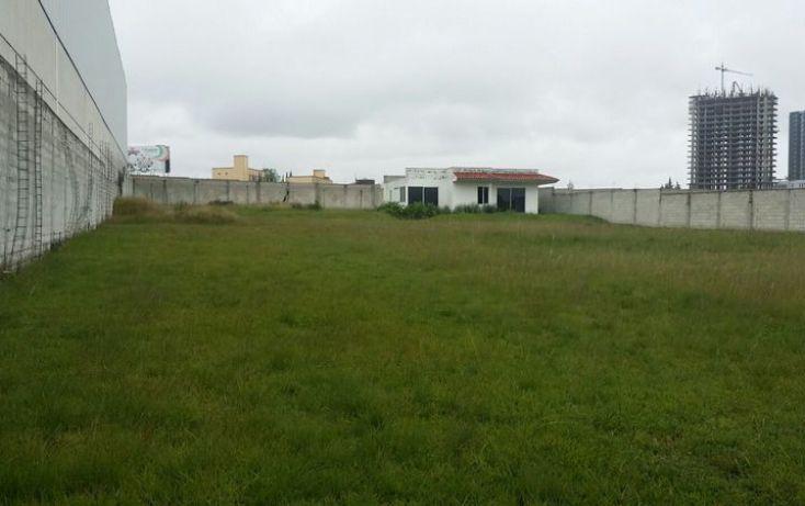 Foto de terreno habitacional en venta en, lomas de angelópolis ii, san andrés cholula, puebla, 1871540 no 01