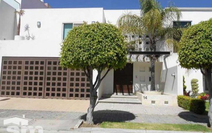 Foto de casa en venta en, lomas de angelópolis ii, san andrés cholula, puebla, 1930140 no 01
