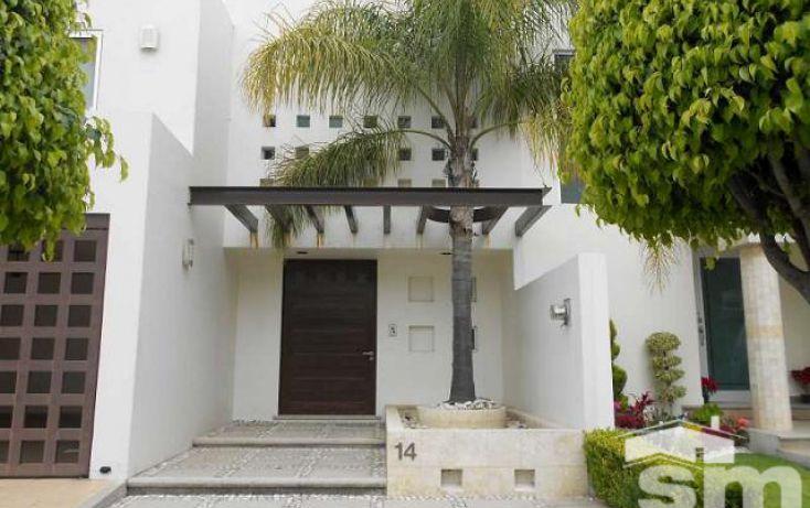 Foto de casa en venta en, lomas de angelópolis ii, san andrés cholula, puebla, 1930140 no 02