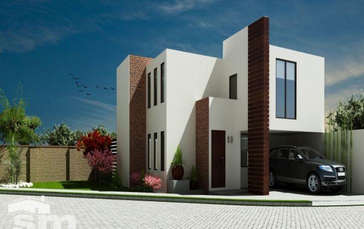 Foto de casa en venta en, lomas de angelópolis ii, san andrés cholula, puebla, 1933752 no 01