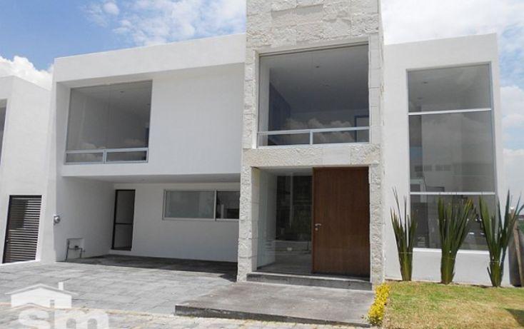 Foto de casa en venta en, lomas de angelópolis ii, san andrés cholula, puebla, 1933990 no 01