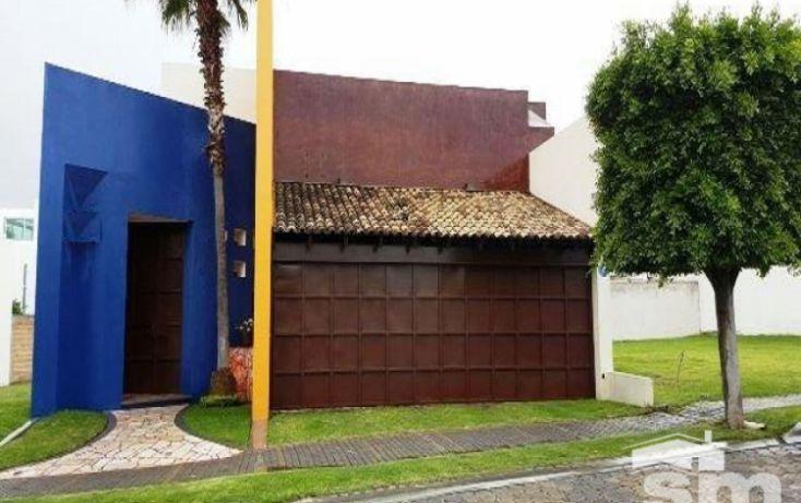 Foto de casa en venta en, lomas de angelópolis ii, san andrés cholula, puebla, 1938364 no 01