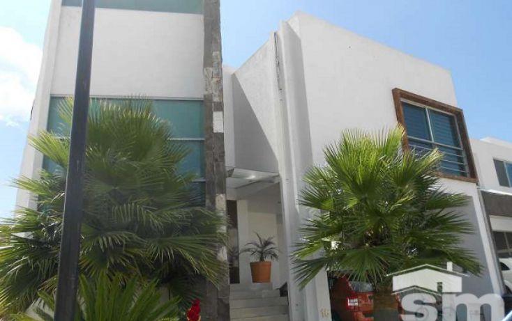 Foto de casa en venta en, lomas de angelópolis ii, san andrés cholula, puebla, 1939480 no 01