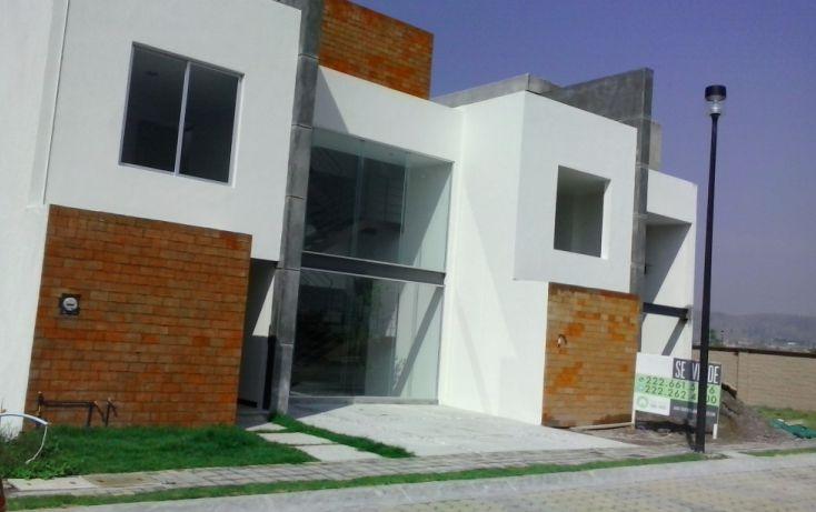 Foto de casa en condominio en venta en, lomas de angelópolis ii, san andrés cholula, puebla, 1939596 no 01
