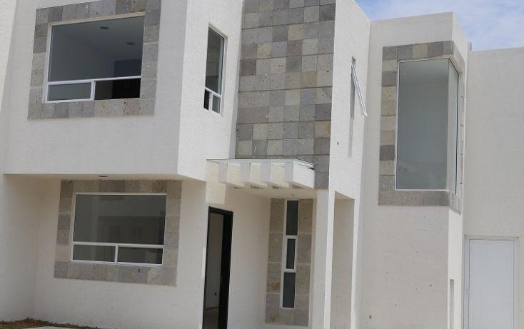 Foto de casa en condominio en renta en, lomas de angelópolis ii, san andrés cholula, puebla, 1954718 no 01