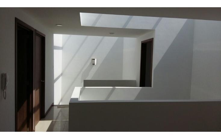 Foto de casa en venta en  , lomas de angelópolis ii, san andrés cholula, puebla, 1962331 No. 16