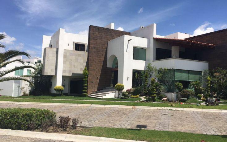 Foto de casa en venta en, lomas de angelópolis ii, san andrés cholula, puebla, 1964485 no 01