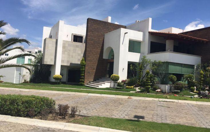Foto de casa en venta en, lomas de angelópolis ii, san andrés cholula, puebla, 1964485 no 02
