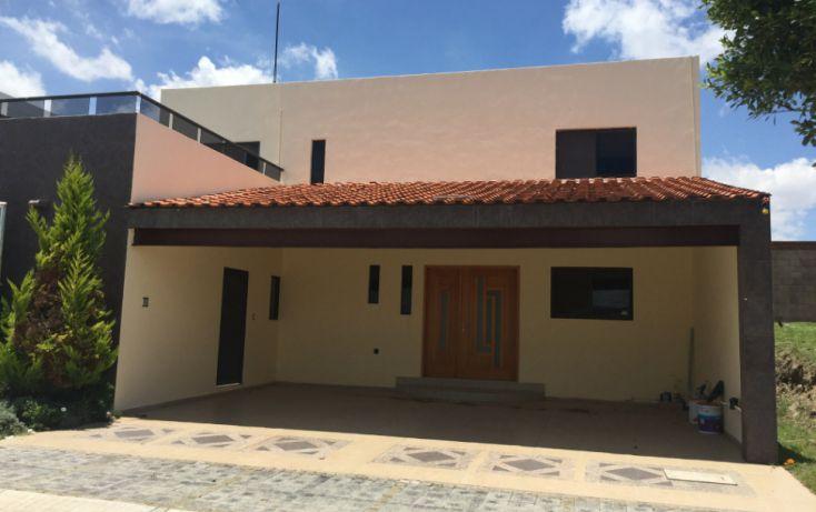 Foto de casa en condominio en venta en, lomas de angelópolis ii, san andrés cholula, puebla, 1971740 no 02