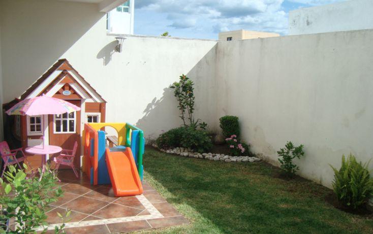 Foto de casa en condominio en renta en, lomas de angelópolis ii, san andrés cholula, puebla, 1983116 no 05