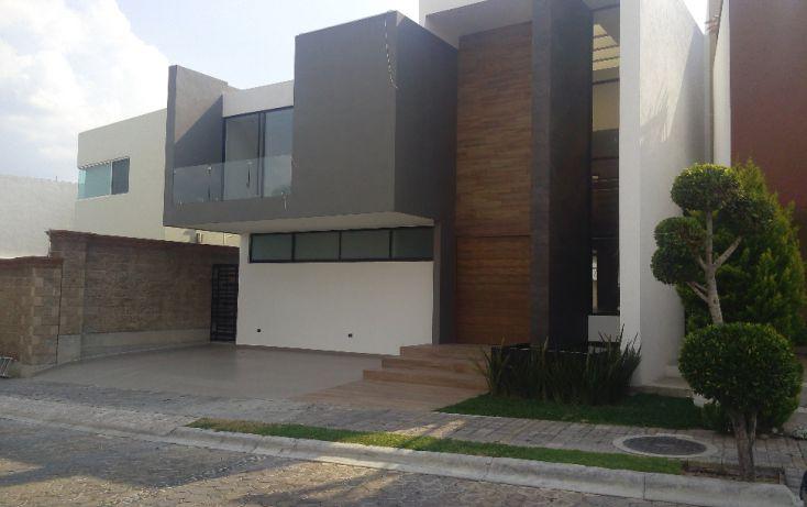 Foto de casa en condominio en venta en, lomas de angelópolis ii, san andrés cholula, puebla, 1991514 no 02