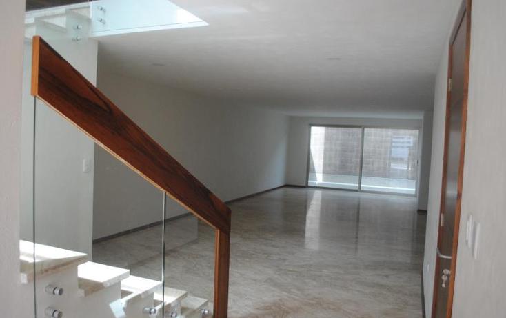 Foto de casa en venta en, lomas de angelópolis ii, san andrés cholula, puebla, 1996950 no 02