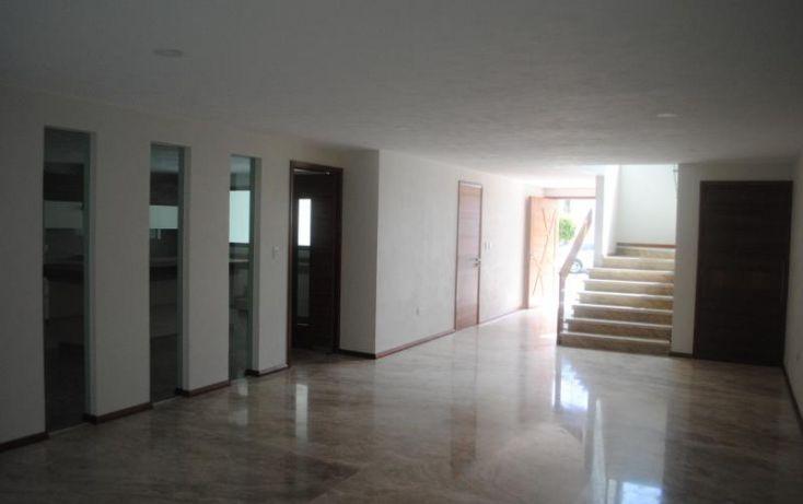 Foto de casa en venta en, lomas de angelópolis ii, san andrés cholula, puebla, 1996950 no 05
