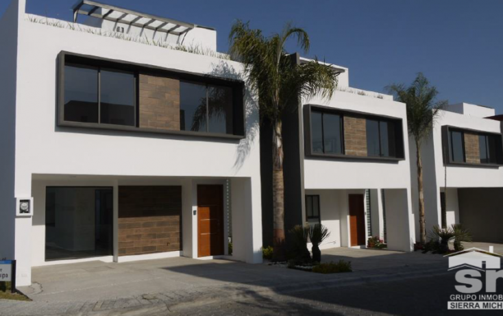 Foto de casa en venta en, lomas de angelópolis ii, san andrés cholula, puebla, 2000592 no 01
