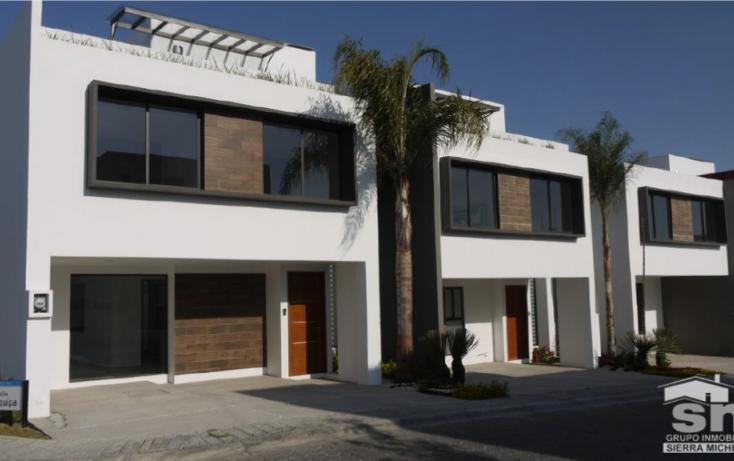 Foto de casa en venta en, lomas de angelópolis ii, san andrés cholula, puebla, 2000592 no 10