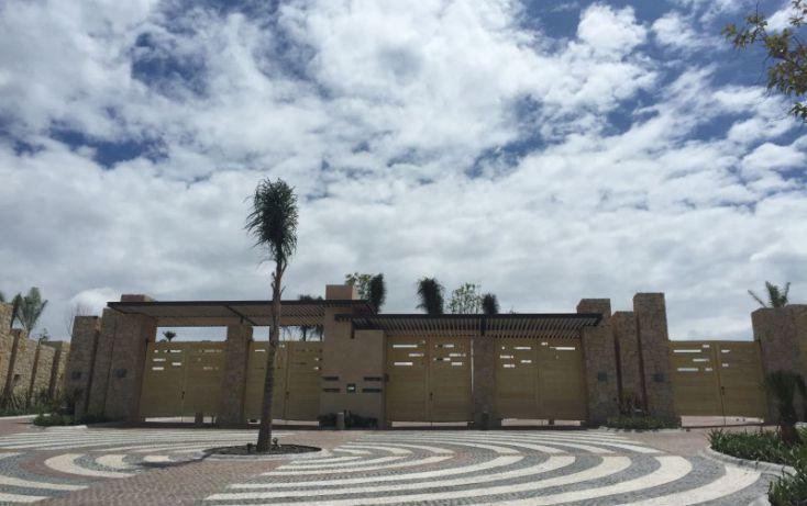 Foto de terreno habitacional en venta en, lomas de angelópolis ii, san andrés cholula, puebla, 2016664 no 01