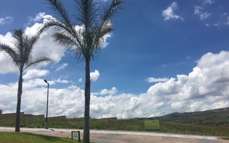 Foto de terreno habitacional en venta en, lomas de angelópolis ii, san andrés cholula, puebla, 2016664 no 02